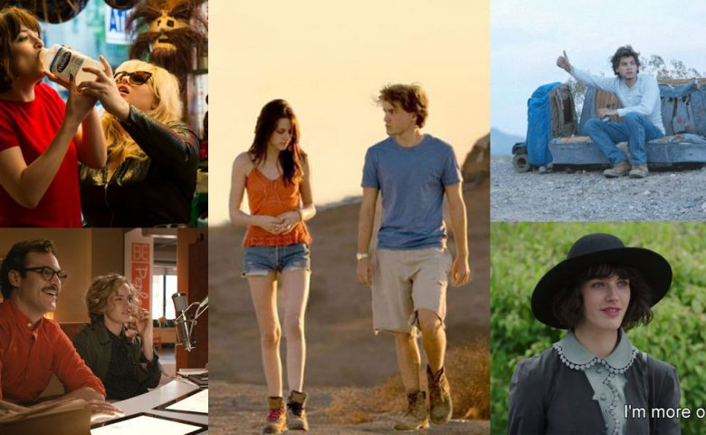 แนะนำ 4 ภาพยนตร์สุดยอด 'หนังเหงา' แต่เรายังอยู่ได้