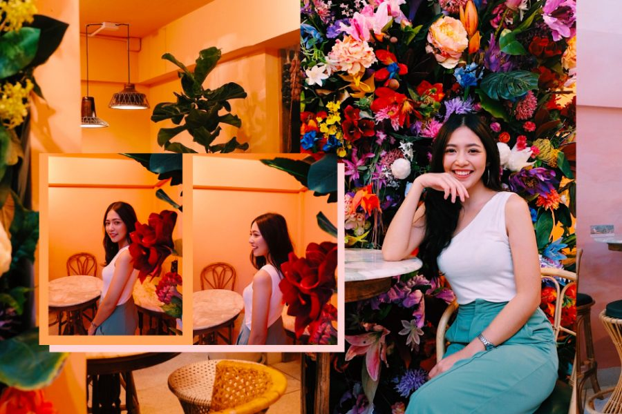 Thongyoy Café ร้านขนมไทยใจกลางกรุงที่จะพาพวกเรากลับไปอดีตอีกครั้ง