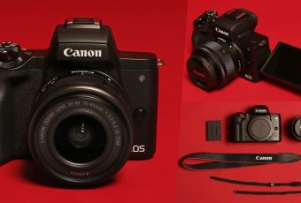 รีวิว Canon EOS M50 เปลี่ยนช่างภาพมือใหม่ ให้เป็นมือโปร
