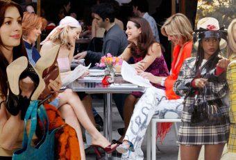 Fashion Movies: อินสไปร์จาก หนังแฟชั่น 5 เรื่องที่สาว ๆ ควรหามาดู!
