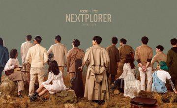 JOOX x GMM NEXTPLORER ORIGINAL ALBUM กับ 5 เพลง 10 ศิลปิน