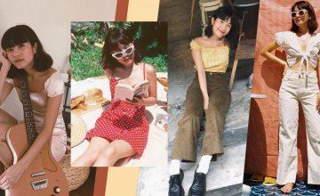 'เมย์ ชูชีวา' สาวนักดนตรี & เจ้าของแบรนด์สุดชิค