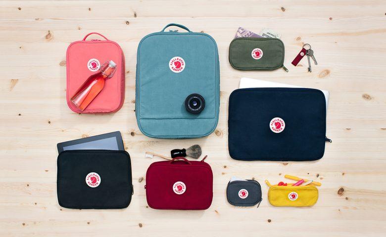 กระเป๋า 8 แบบใหม่จาก Kanken Essential ที่จะช่วยให้ไลฟ์สไตล์เท่ๆ ของคุณง่ายขึ้น