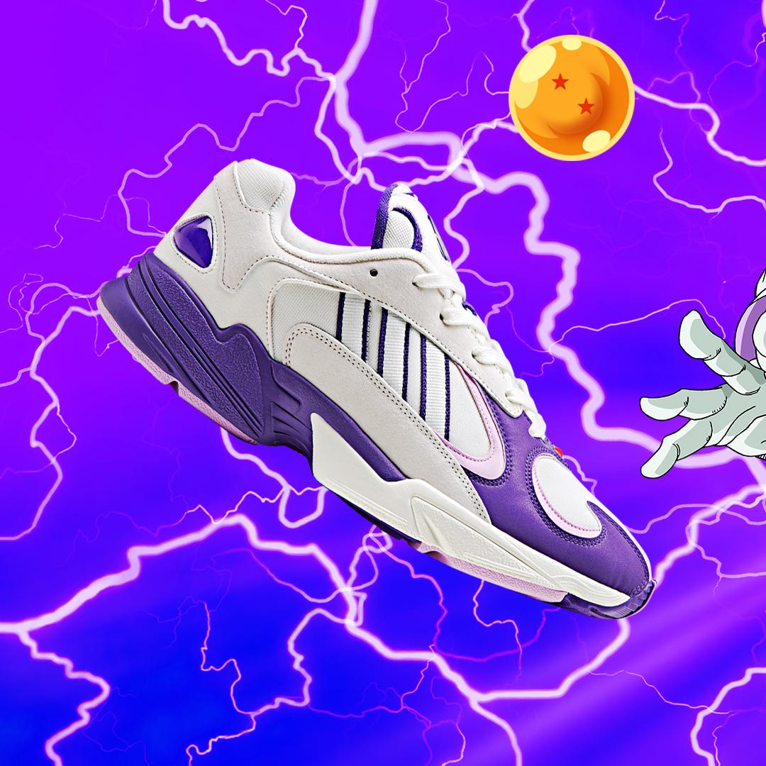 adidas Originals x Dragon Ball Z