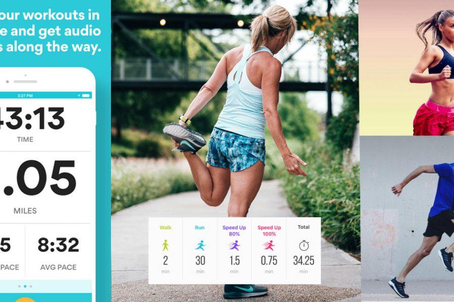 7 แอปออกกำลังกาย เอาใจสายวิ่งและคนรักความเฮลธ์ตี้