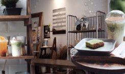 Tissue Papers cafe ร้านกาแฟสุดฮิปที่นครสวรรค์