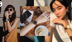5 เหตุผลที่เหล่าบล็อกเกอร์เลือกนาฬิกา UNDONE