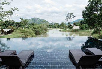Traveloka พาเที่ยว นอนฟิน กินฟรี ทริปนี้ที่  LALA MUKHA TENTED RESORT KHAO YAI