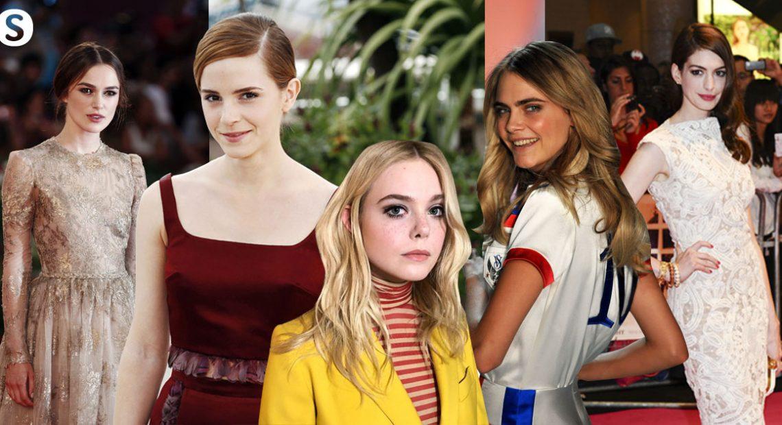 พาไปรู้จัก 5 นักแสดงสาวสวย จากภาพยนตร์อินดี้ ที่มีสไตล์สุดคูล ทั้งในจอและนอกจอ