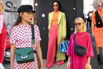 ไอเดีย Total Looks แบบฉบับสีสันสดใสสไตล์สาวคัลเลอร์ป๊อป