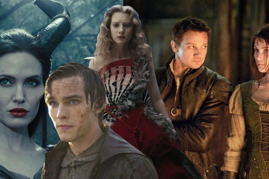 5 หนังนิทาน ที่เปลี่ยนตำนานเป็นเรื่องเล่าใหม่แบบไม่เคยได้ยินมาก่อน