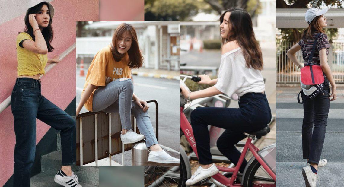 อัพเดตเทรนด์! กางเกงยีนส์ ปี 2019 ต้องใส่สบายและมีสไตล์ด้วย
