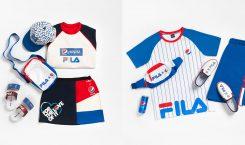 PEPSI x FILA กับ 60 ไอเท็มเป๊ะทุกองศา ใส่ได้ตลอดไม่มีเอ๊าท์