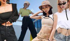 7 ร้านเสื้อผ้าในไอจี แนวสตรีท อัพลุค Sporty ได้แบบเกร๋ ๆ