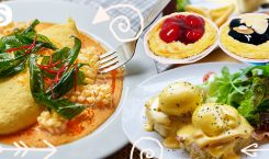 Egg Lovers 6 ร้านเมนูไข่ ครบเครื่องทั้งคาวหวานเอาใจสายไข่โดยเฉพาะ!