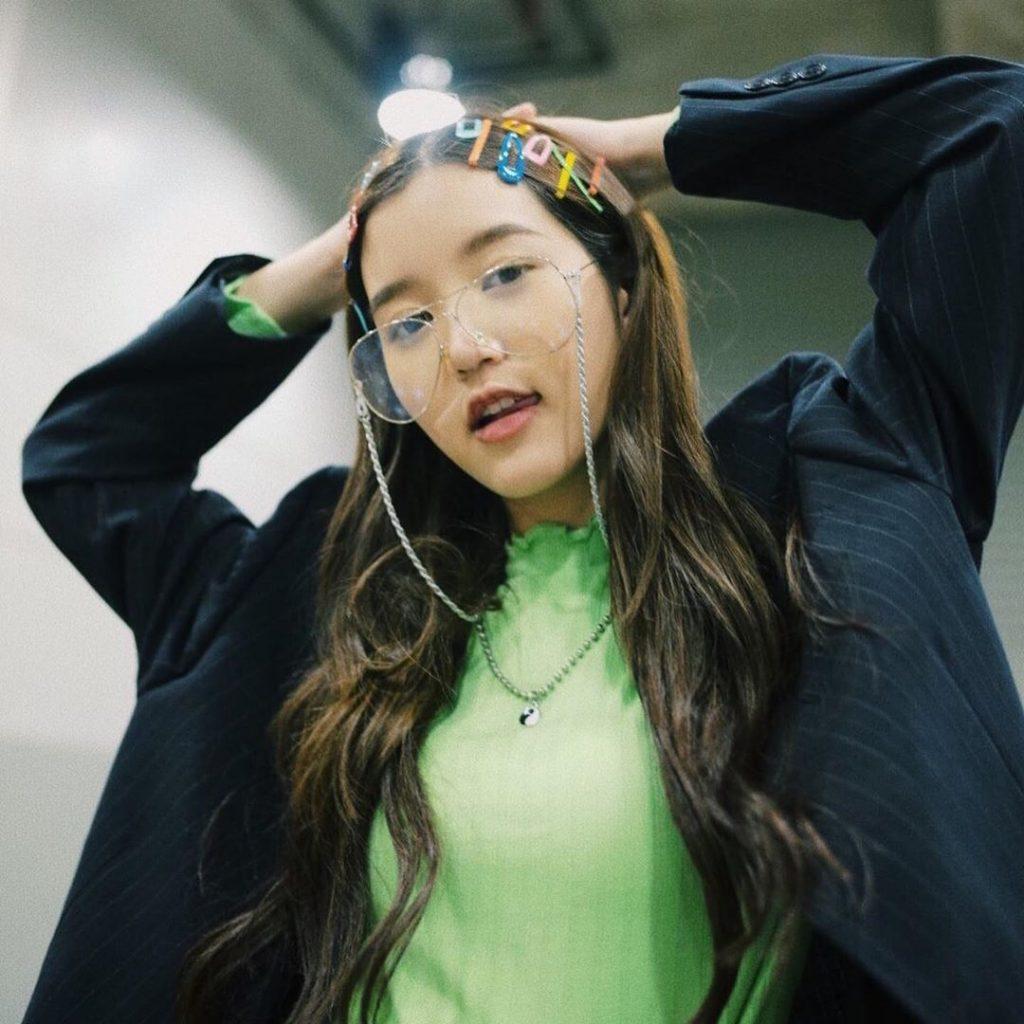 ส่องแฟชั่น จูเน่ BNK48