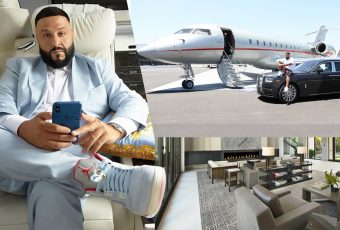 ไม่ธรรมดา! ส่องของรักของ DJ Khaled เจ้าของทรัพย์สินมูลค่า 35 ล้านเหรียญสหรัฐฯ