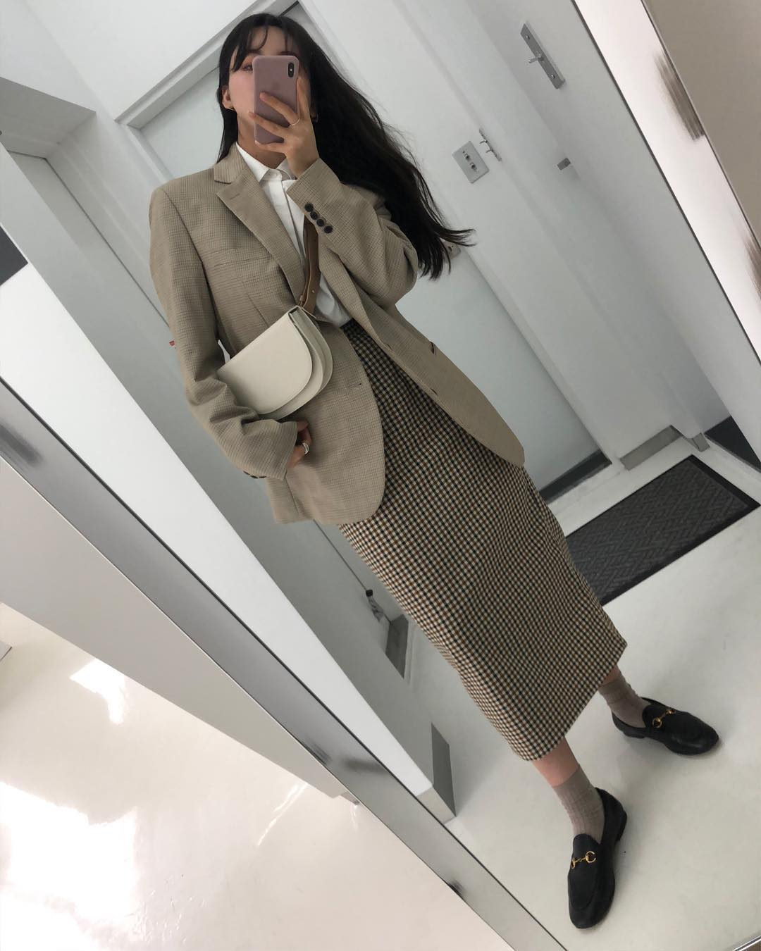 20 fashion ideas korean style earth tones add warmth