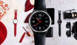 Must Have Items! นาฬิกา SWATCH SKIN IRONY บางเฉียบอย่างมีสไตล์ ไปได้กับทุกลุค