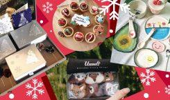 แนะนำร้านของขวัญน่ารักๆในไอจี สำหรับช่วงปีใหม่&คริสมาสต์