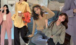 ลุยช้อป 10 ร้านเสื้อผ้า สไตล์วินเทอร์ สวยรับลมหนาวในงบเบา ๆ เริ่มที่ 350 บาท!