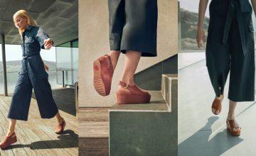 CROCO Collection! รองเท้าหนังจระเข้ ใส่สบาย ดีไซน์สไตล์อิตาเลียน จาก FITFLOP