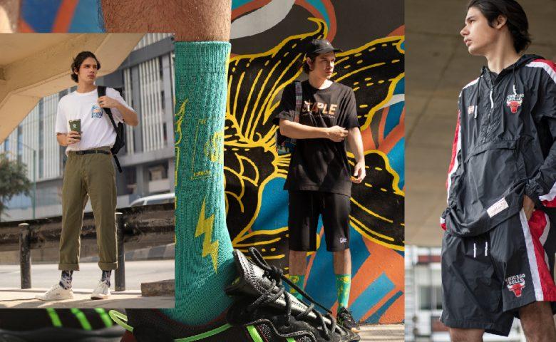 สตรีทไปให้สุดกับ! กับ 5 ลุค Street Style ด้วยไอเท็มจาก Bratpack