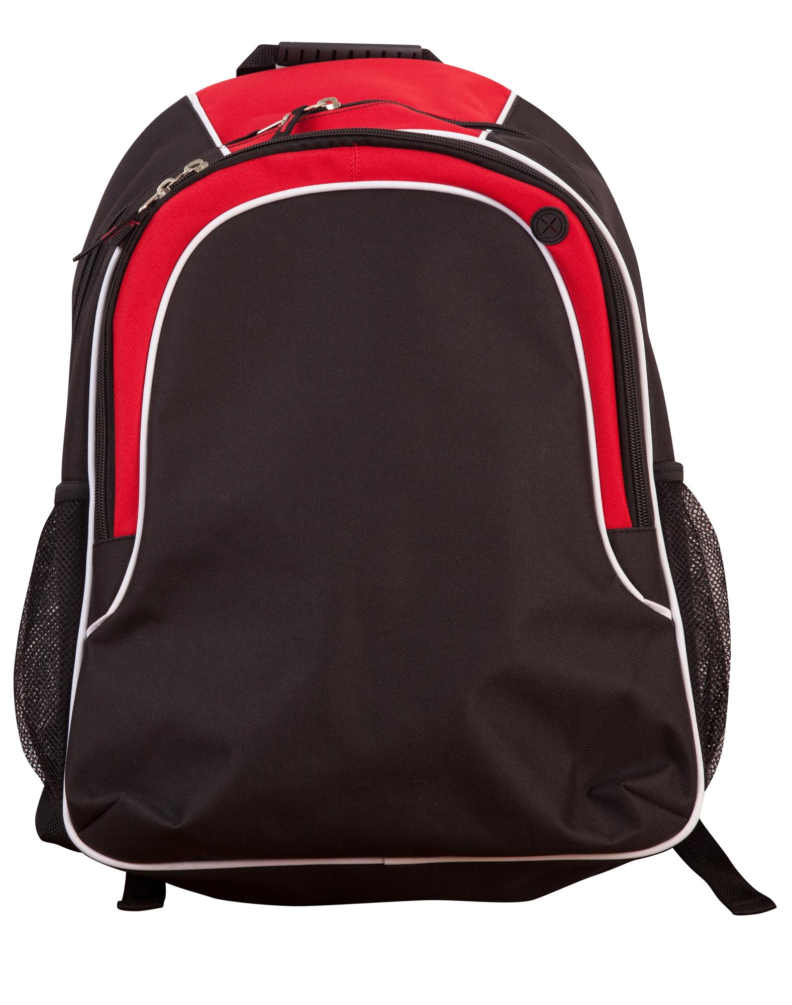 Black.White.Red