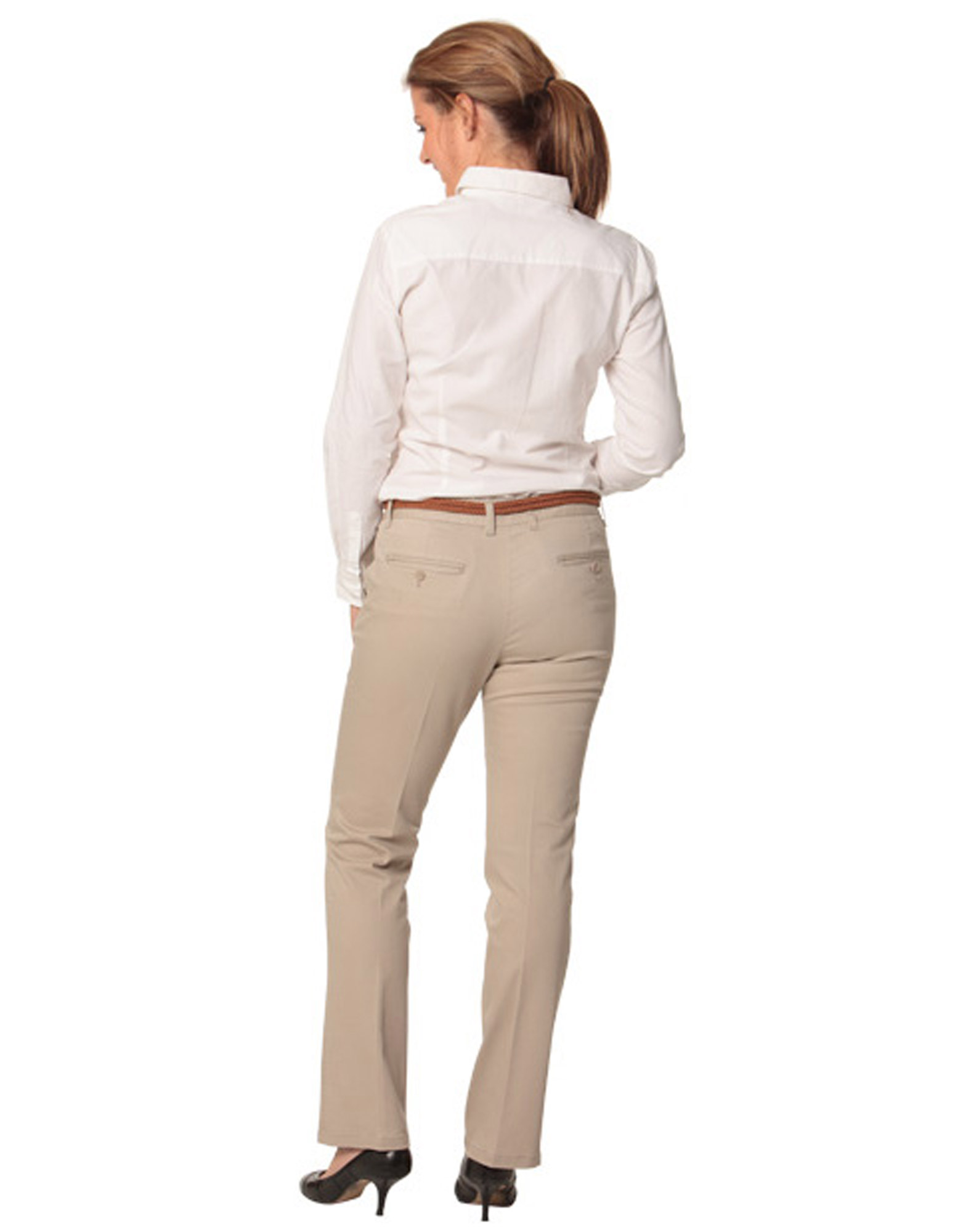 M9460 Women's Chino Pants
