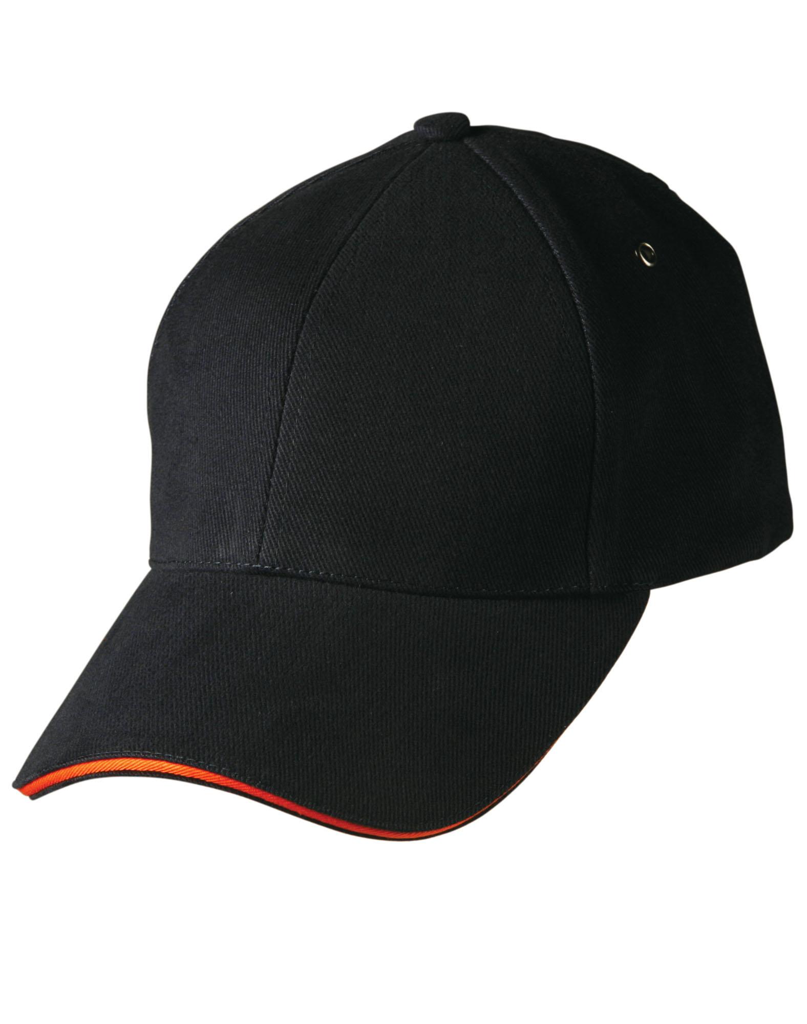Navy.Orange