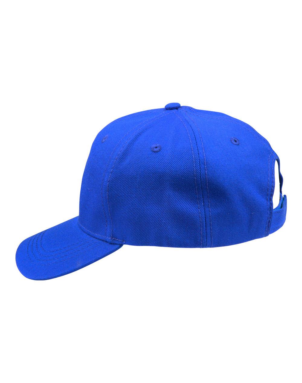 H1007 Wool Blend Cap