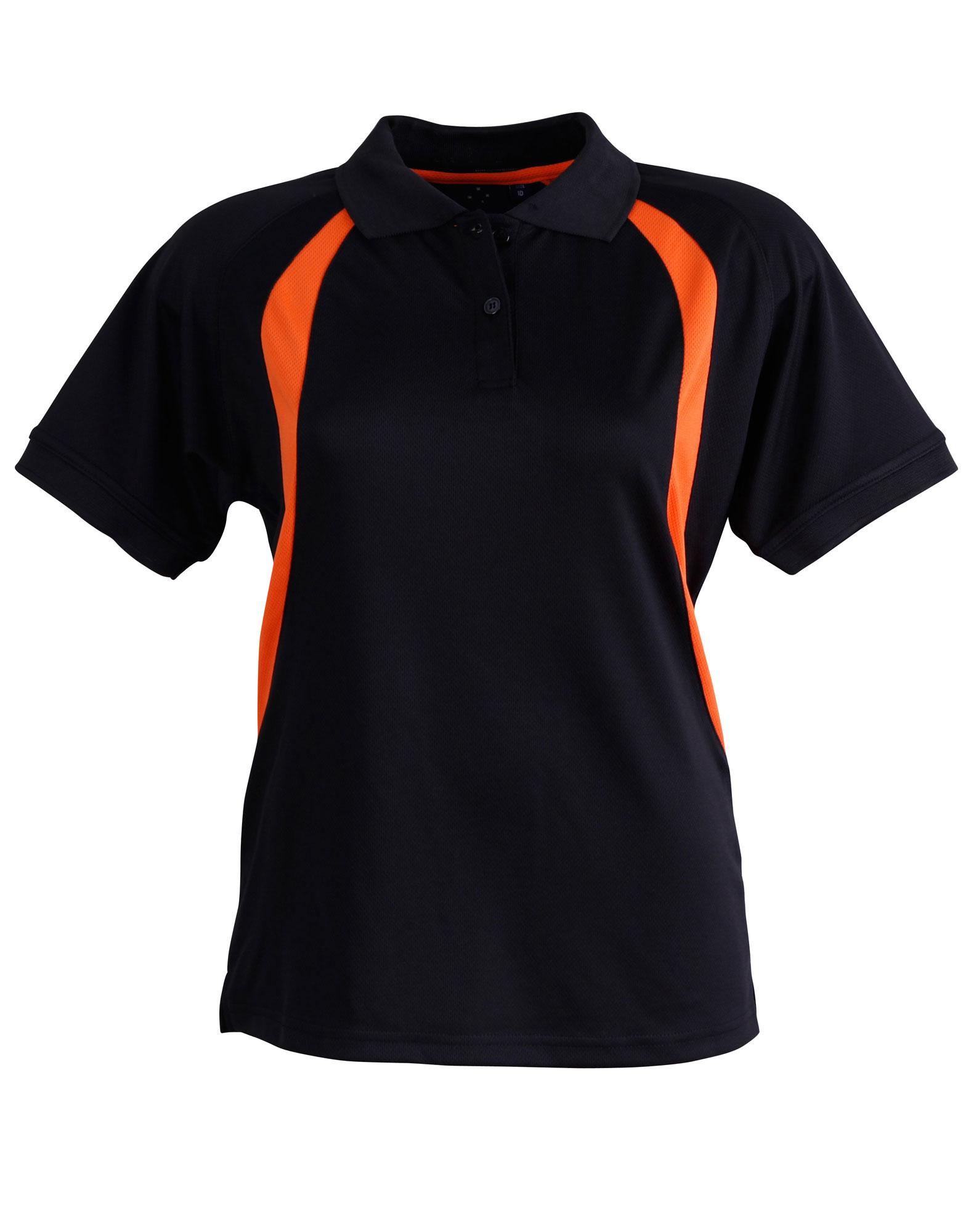 Black.Orange