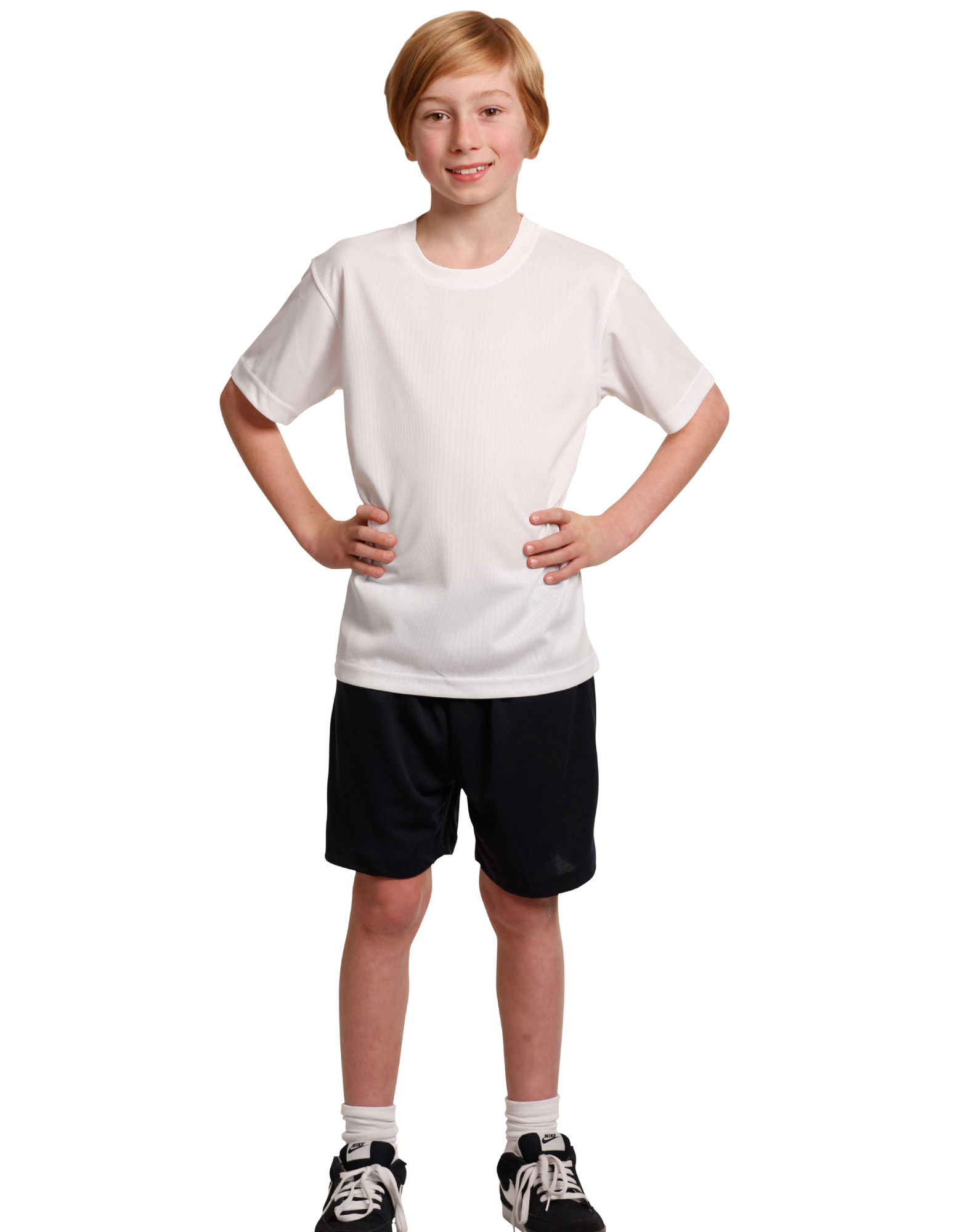 Here are a huge selection of kids shorts suitable for training, running, cycling or more casual wear in the warm weather. We have boys shorts and girls shorts from top brands including Nike, Puma, adidas and many more in this greatly discounted collection.