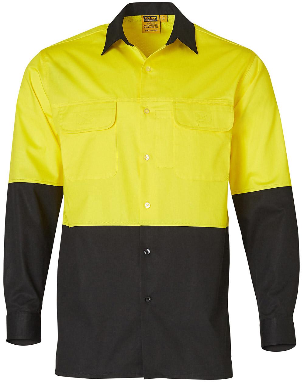 Yellow.Black