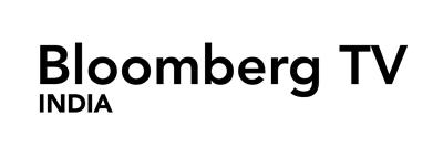 Bloomberg India TV logo