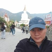Andy Ying Teerachai
