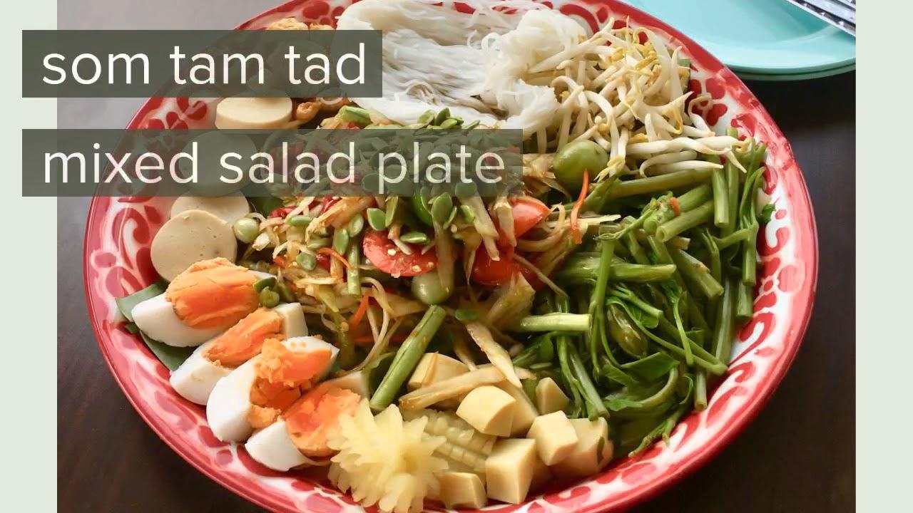 Bangkok Street Food Tours