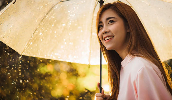 Skin care tips for oily skin in monsoon