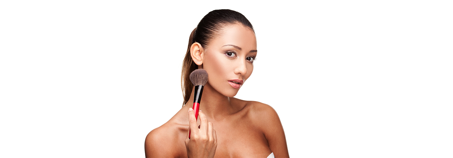 How To Apply Bronzer For Indian Skin