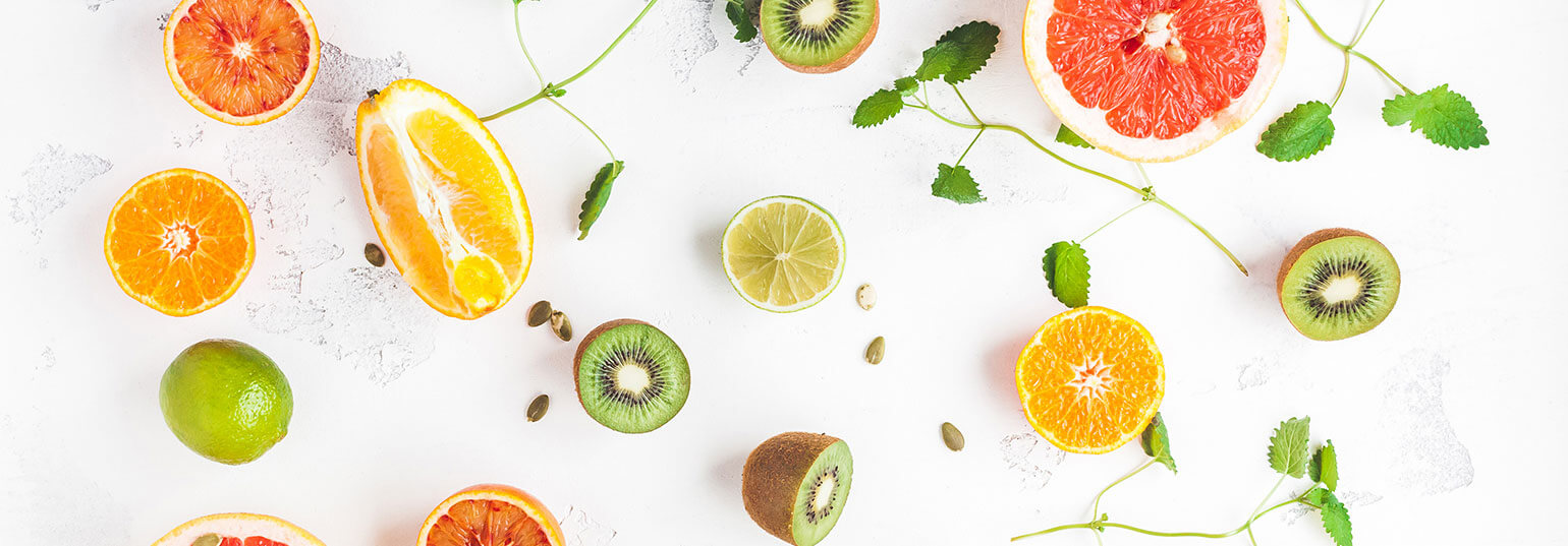 8 WAYS TO ADD MORE VITAMIN C TO YOUR DIET