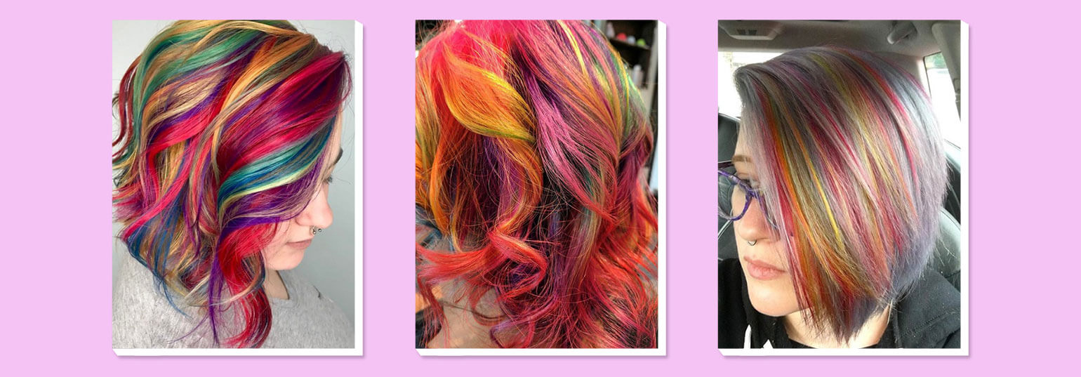 BB TREND ALERT—CEREAL HAIR COLOUR