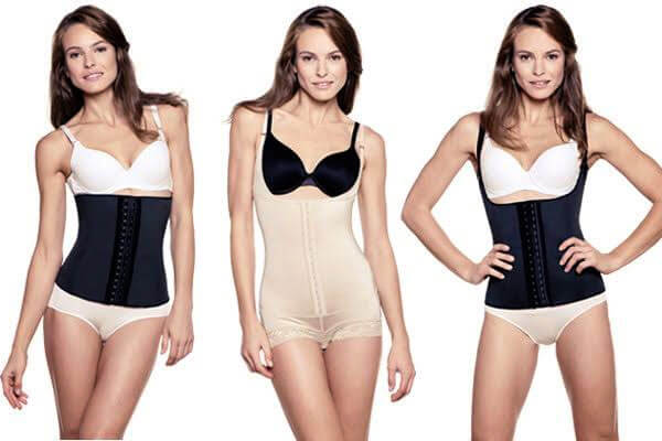 The Essential Guide to Choosing the Right Shapewear ...
