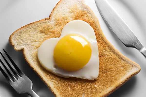 eggs add to your diet