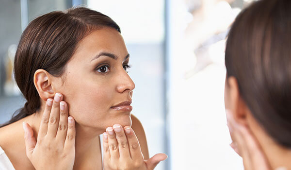 how to get rid of whiteheads on black skin