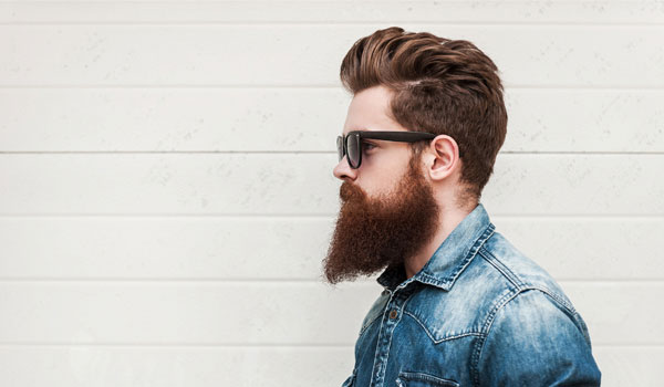 How to maintain your beard in the summers urmus Images