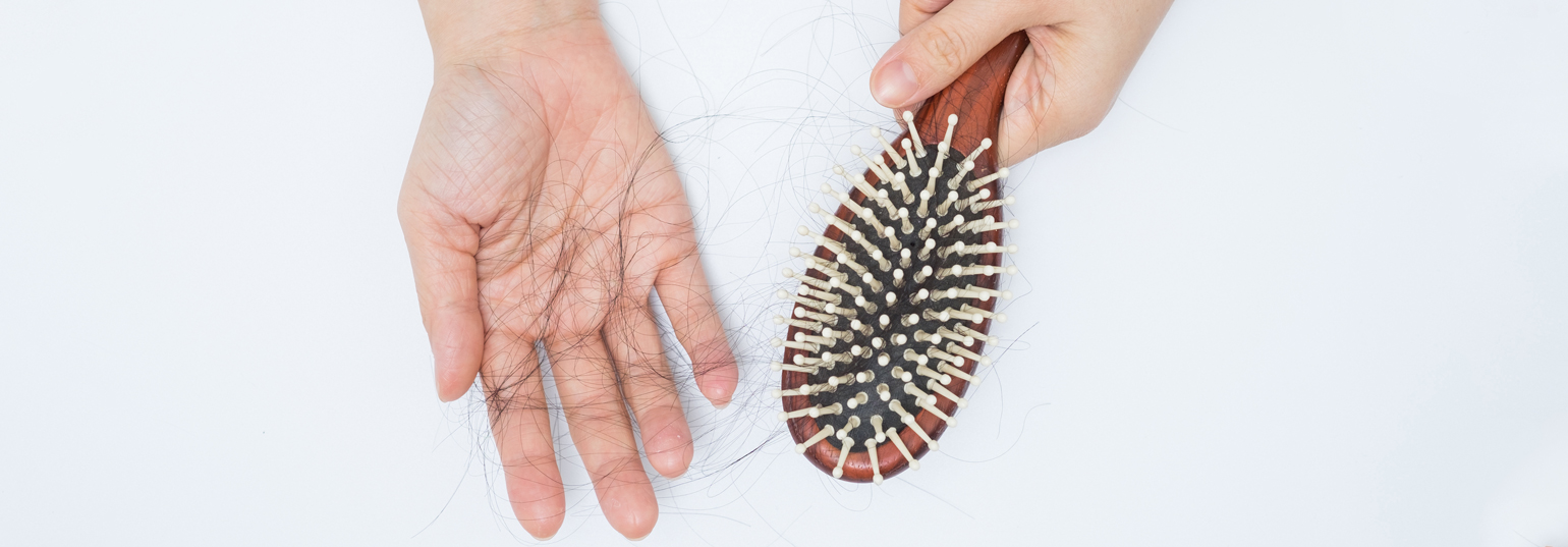 How Can I Reduce Hair Fall