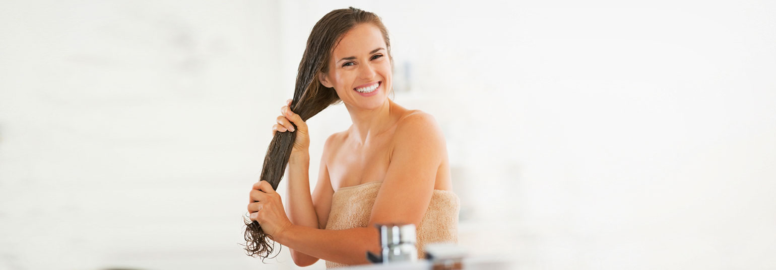 How to use hair masks - How To Use A Hair Mask