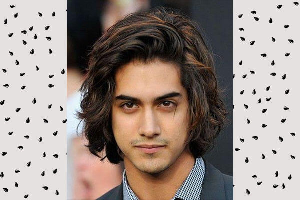 Styling Long Layered Hair: 5 Of The Top Men's Hairstyle Trends For 2017