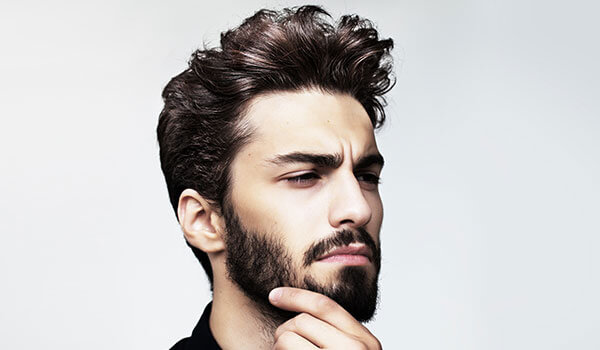 Brylcreem Hair Styles: Men's Hairstyle For Every Face Shape