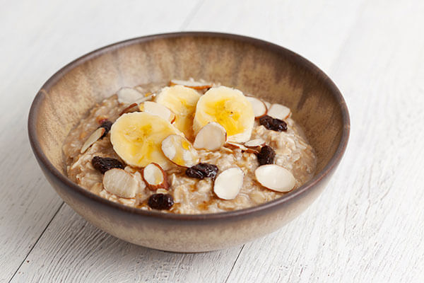 oatmeal add to your diet